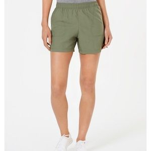 Columbia UPF/Omni shade shorts